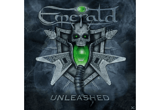 Emerald - Unleashed - (CD)