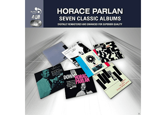 Horace Parlan - 7 Classic Albums - (CD)