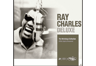 Ray Charles - Ray Charles - Deluxe - (CD)