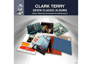 Clark Terry - Seven Classic Albums - (CD)