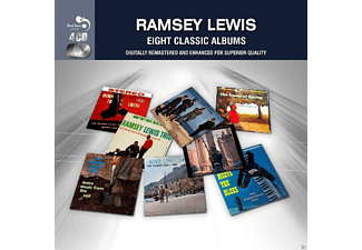 Ramsey Lewis - 8 Classic Albums - (CD)