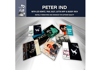 Peter Ind - Classic Albums - (CD)