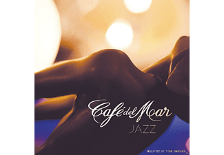 VARIOUS - Cafe Del Mar Jazz - (CD)