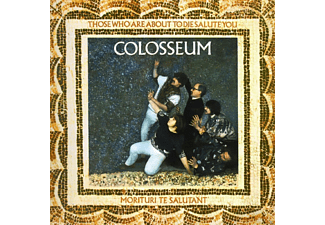 Colosseum - Those Who Are Aboute To Die Salute You [CD]