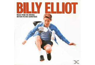 Various - Billy Elliot [CD EXTRA/Enhanced]