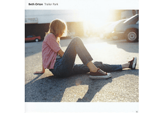 Beth Orton - Trailer Park - (CD)