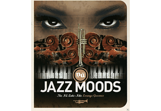 VARIOUS - Nu Jazz Moods - (CD)