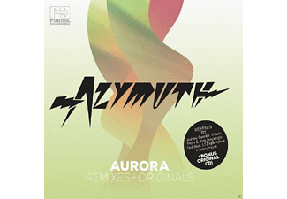 Azymuth - Aurora [CD]