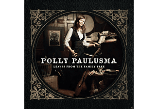 Polly Paulusma - Leaves From The Family Tree - (CD)