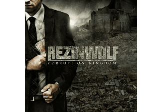 Rezinwolf - Corruption Kingdom - (CD)