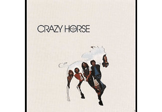 Crazy Horse - AT CROOKED LAKE - (CD)