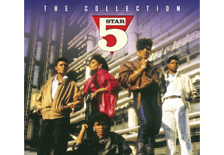 Five Star - Collection - (CD)