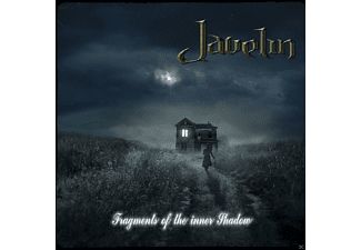 Javelin - Fragments Of The Inner Shadow [CD]
