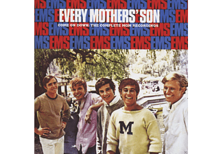 Every Mother's Son - Come On Down-The Complete Mgm Recordings - (CD)