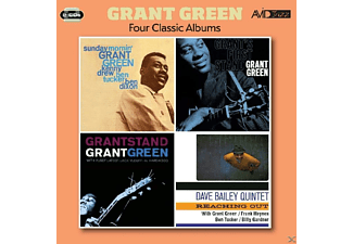 Grant Green - Four Classic Albums - (CD)
