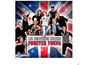 Les Humphries Singers - Forever Young - (CD)