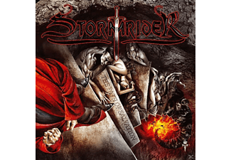 Stormrider - Path Of Salvation [CD]