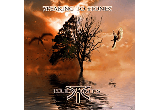 Speaking To Stones - Elements - (CD)