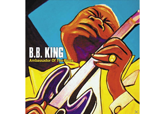 B.B. King - Ambassador Of The Blues - (CD)