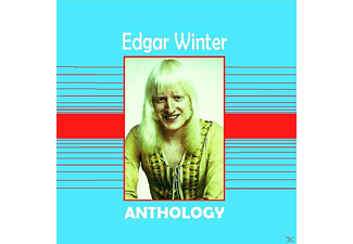 Edgar Winter - Anthology - (CD)