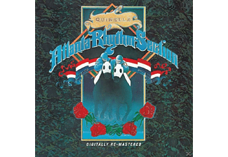 The Atlanta Rhythm Section - Quinella - (CD)