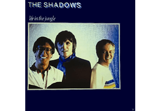 The Shadows - Life In The Jungle - (CD)