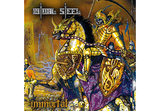 Ritual Steel - Immortal - (CD)