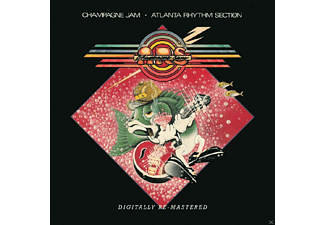 The Atlanta Rhythm Section - Champagne Jam - (CD)