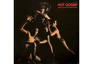 Hot Gossip - Geisha Boys And Temple Girls [CD]