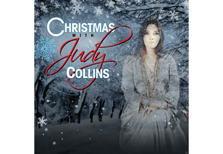 Judy Collins - Christmas With Judy Collins - (CD)
