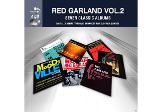 Red Garland - 7 Classic Albums 2 - (CD)
