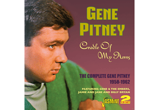 Gene Pitney - Cradle Of My Arms [CD]