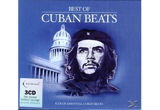 VARIOUS - Best Of Cuban Beats - (CD)
