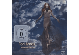 The Rasmus, Tori Amos - Midwinter Graces (Deluxe Edition) [CD + DVD Video]