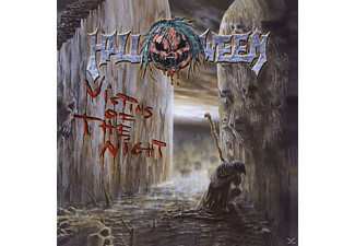 Halloween - Victims Of The Night [CD]