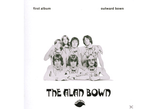 The Alan Bown - Outward Bown - (CD)