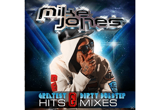 Mike Jones - Greatest Hits & Dirty Dub - (CD)