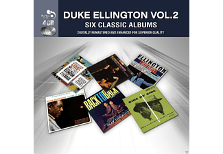 Duke Ellington - 6 Classic Albums 2 [CD]