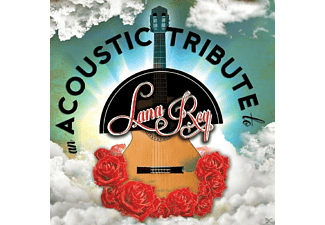 VARIOUS - Tribute To Lana Del Rey-Acoustic Tribute - (CD)