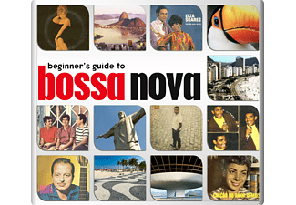 VARIOUS - Beginner's Guide To Bossa Nova - (CD)