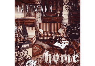 Johann Peter Emilius Hartmann - Home - (CD)