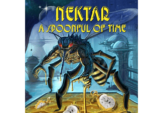 Nektar - A Spoonful Of Time - (CD)