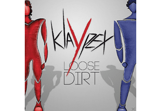 Klaypex - Loose Dirt - (CD)
