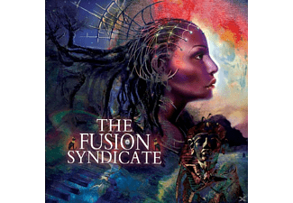 Fusion Collective - Fusion Syndicate - (CD)