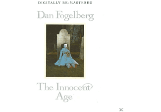 Dan Fogelberg - Innocent Age [CD]