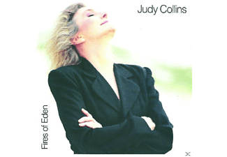 Judy Collins - Fires In Eden - (CD)