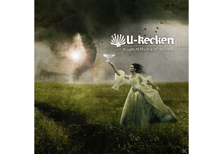U-recken - A Light At The End Of The World - (CD)