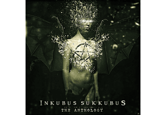 Inkubus Sukkubus - Anthology - (CD)