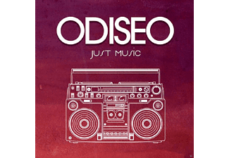 Odiseo - Just Music - (CD)