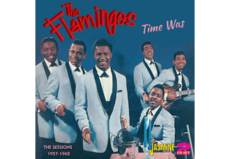 The Flamingos - Time Was [CD]